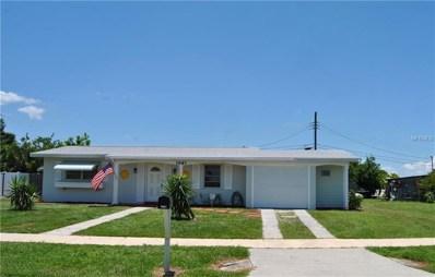 1661 Hayworth Road, Port Charlotte, FL 33952 - MLS#: C7402520
