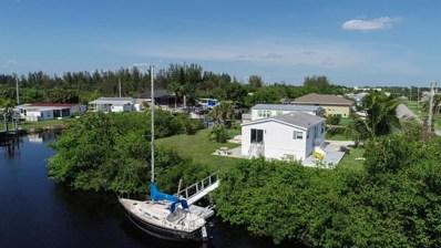 770 Dania Court, Punta Gorda, FL 33950 - MLS#: C7402554