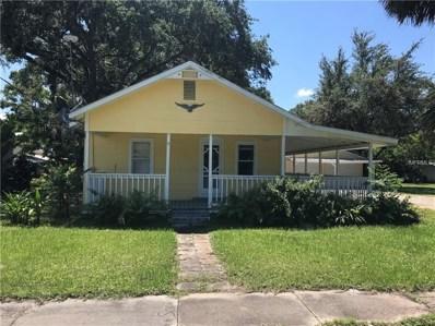 141 S Hillsborough Avenue, Arcadia, FL 34266 - MLS#: C7402567