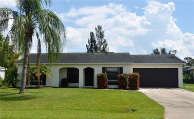 25683 Aysen Drive, Punta Gorda, FL 33983 - MLS#: C7402578