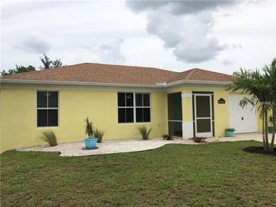 27076 Chamois Drive, Punta Gorda, FL 33955 - MLS#: C7402602