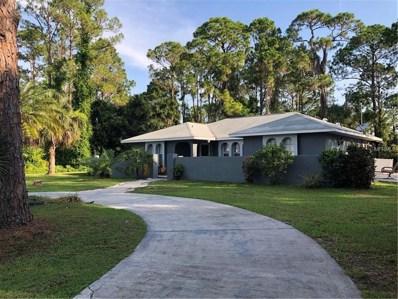 4334 Sandune Avenue, North Port, FL 34287 - MLS#: C7402615
