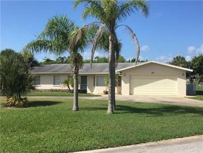 10 Golfview Terrace, Rotonda West, FL 33947 - #: C7402621