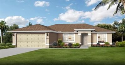 2236 Gascom Street, North Port, FL 34288 - MLS#: C7402630