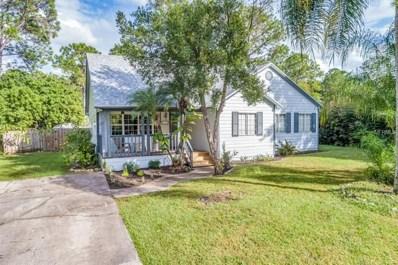 2814 Crittendon Street, North Port, FL 34286 - MLS#: C7402635