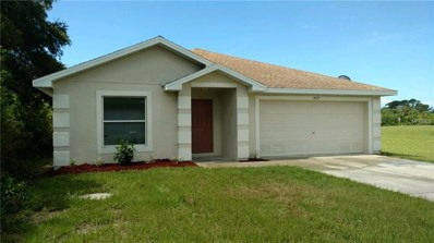 427 Sunset Road N, Rotonda West, FL 33947 - #: C7402638