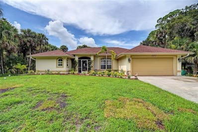 13373 Ketridge Avenue, Port Charlotte, FL 33953 - MLS#: C7402645