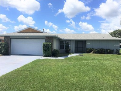 22440 Lewiston Avenue, Port Charlotte, FL 33952 - MLS#: C7402655