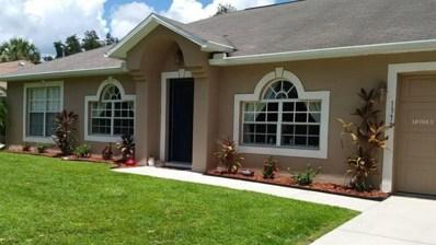 1378 Music Lane, North Port, FL 34286 - MLS#: C7402661