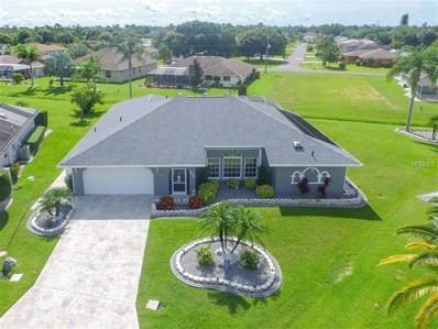 360 Casale G Street, Punta Gorda, FL 33983 - MLS#: C7402705