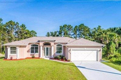3194 Oceanside Street, North Port, FL 34286 - MLS#: C7402707