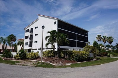 1801 Jamaica Way UNIT 332, Punta Gorda, FL 33950 - #: C7402714