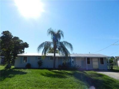 551 W Tarpon Boulevard NW, Port Charlotte, FL 33952 - MLS#: C7402722