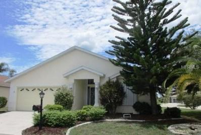 1601 Palace Court, Port Charlotte, FL 33980 - MLS#: C7402731