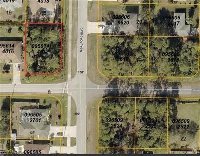 Eldron Avenue, North Port, FL 34286 - MLS#: C7402732