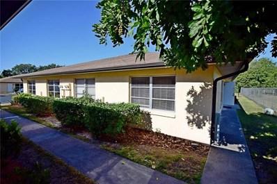 21150 Gertrude Avenue UNIT L-1, Port Charlotte, FL 33952 - MLS#: C7402741