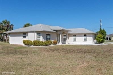 7529 Dracena, Punta Gorda, FL 33955 - MLS#: C7402747