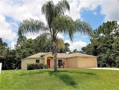 2873 Cloras Street, North Port, FL 34287 - MLS#: C7402772