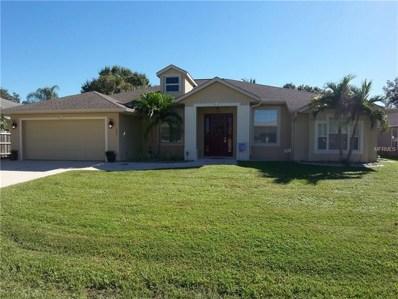 192 Robina Street, Port Charlotte, FL 33954 - MLS#: C7402794