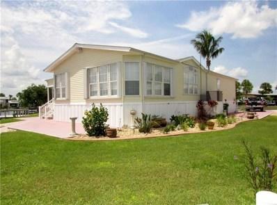 3318 Coquina Esplanade, Punta Gorda, FL 33982 - MLS#: C7402801