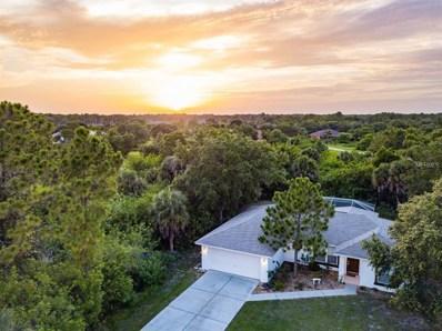 132 Yellow Pine Drive, Rotonda West, FL 33947 - MLS#: C7402817