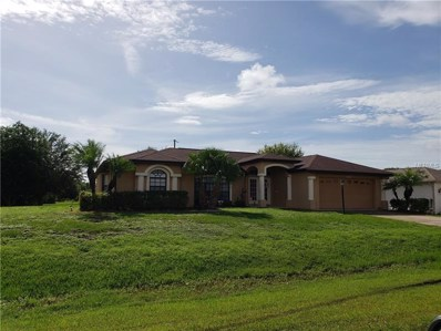 2322 Pinellas Drive, Punta Gorda, FL 33983 - MLS#: C7402834