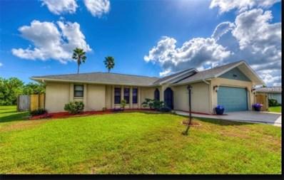 6144 Roberta Drive, Englewood, FL 34224 - MLS#: C7402839