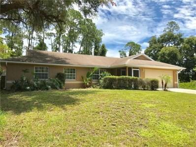 18434 Limberlos Avenue, Port Charlotte, FL 33948 - MLS#: C7402845