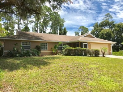 18434 Limberlos Avenue, Port Charlotte, FL 33948 - #: C7402845