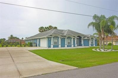26047 Salonika Lane, Punta Gorda, FL 33983 - MLS#: C7402861