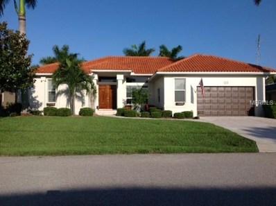 3313 Trinidad Court, Punta Gorda, FL 33950 - MLS#: C7402891