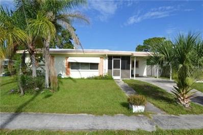 4381 Grobe Street, North Port, FL 34287 - MLS#: C7402911