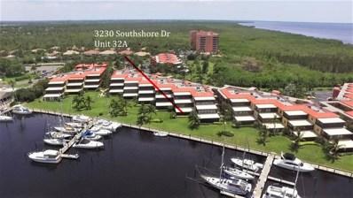 3230 Southshore Drive UNIT 32A, Punta Gorda, FL 33955 - MLS#: C7402914