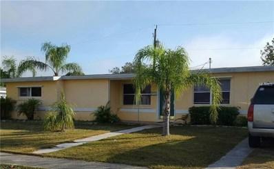 4124 Conway Boulevard, Port Charlotte, FL 33952 - MLS#: C7402934
