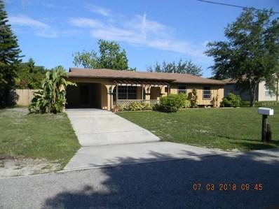 2299 Cannolot Boulevard, Port Charlotte, FL 33948 - MLS#: C7402960