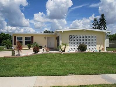 107 Cousley Drive SE, Port Charlotte, FL 33952 - MLS#: C7402967