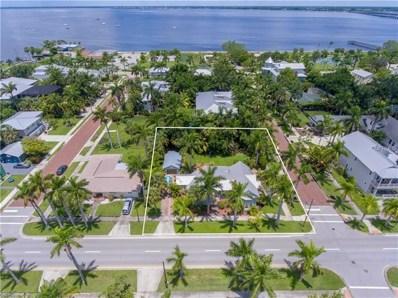 706 W Marion Avenue, Punta Gorda, FL 33950 - MLS#: C7402995