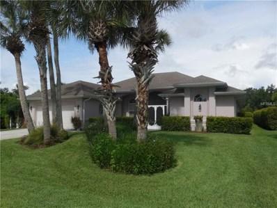 41 Robina Street, Port Charlotte, FL 33954 - MLS#: C7403000