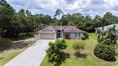 1611 Squaw Lane, North Port, FL 34286 - MLS#: C7403004
