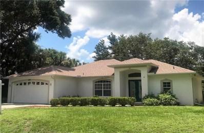 4819 Linda Drive, North Port, FL 34286 - MLS#: C7403036