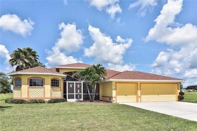 16369 Branco Drive, Punta Gorda, FL 33955 - MLS#: C7403084