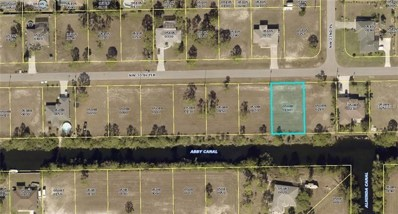 2216 NW 30TH Terrace, Cape Coral, FL 33993 - MLS#: C7403088