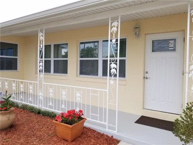 680 Sharon Circle, Port Charlotte, FL 33952 - MLS#: C7403091