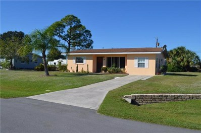 3087 Mancini Terrace, Punta Gorda, FL 33983 - #: C7403104