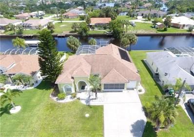 17123 Edgewater Drive, Port Charlotte, FL 33948 - MLS#: C7403126