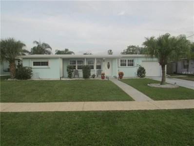 320 Weber Terrace, Port Charlotte, FL 33952 - MLS#: C7403142