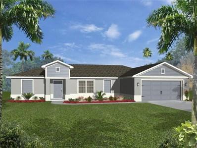 7665 Battalla Road, North Port, FL 34291 - MLS#: C7403143