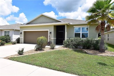10154 Winding River Road, Punta Gorda, FL 33950 - MLS#: C7403144