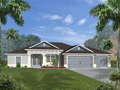 5617 Rosette Road, North Port, FL 34288 - MLS#: C7403147