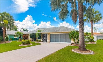 23168 Langdon Avenue, Port Charlotte, FL 33954 - #: C7403167